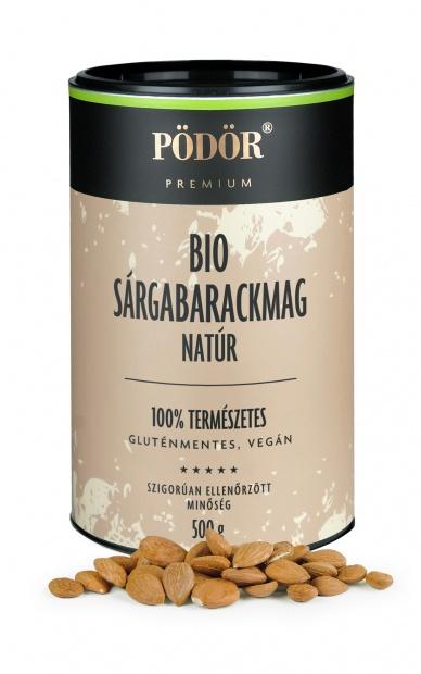 Bio sárgabarackmag - natúr_3