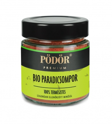 Bio paradicsompor_1