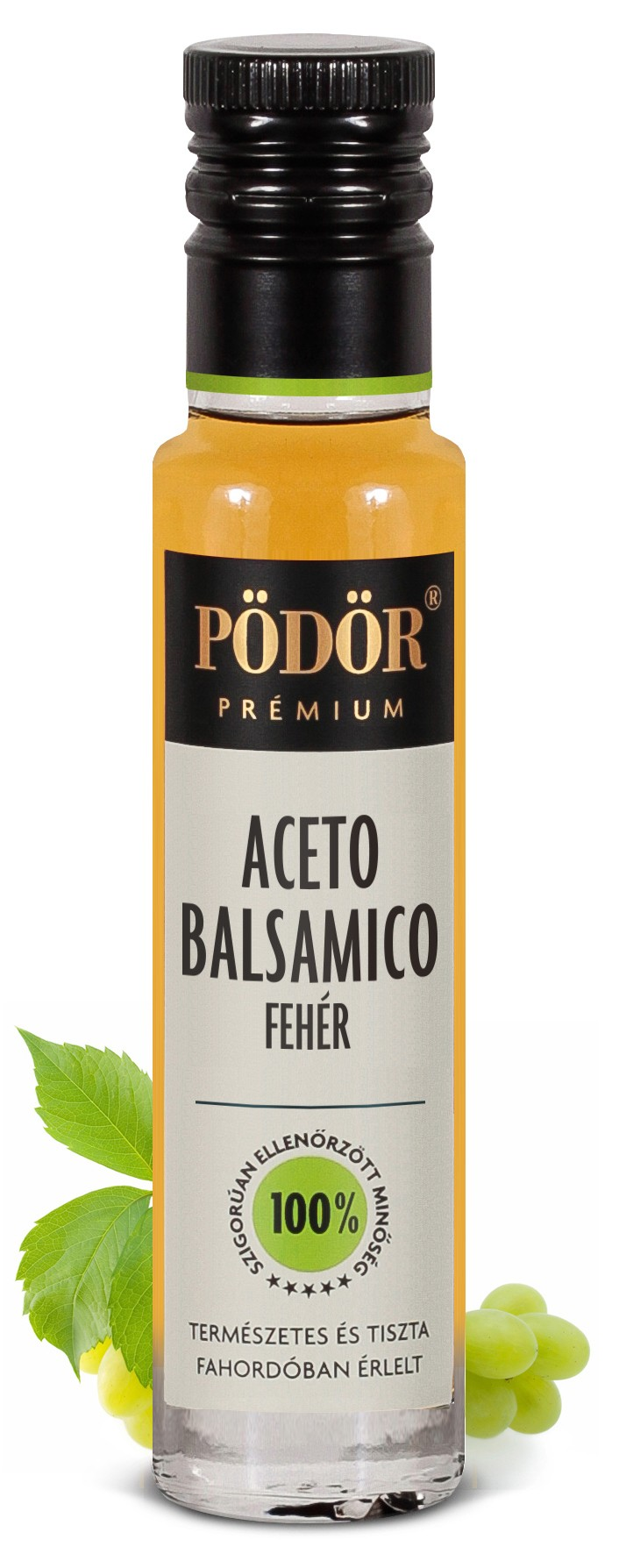 Aceto Balsamico Fehér