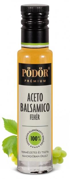 Aceto Balsamico Fehér_1