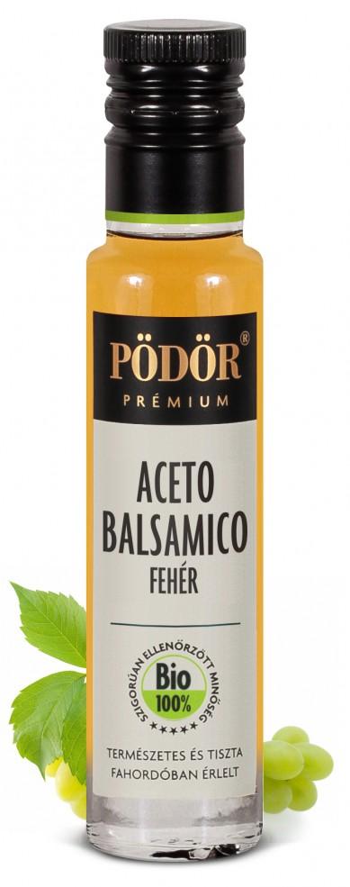Aceto Balsamico Fehér - Bio