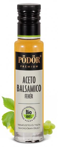 Bio Aceto Balsamico Fehér_1