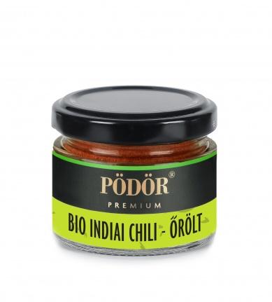 Bio indiai chili - őrölt_1
