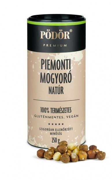 Piemonti mogyoró - natúr_2