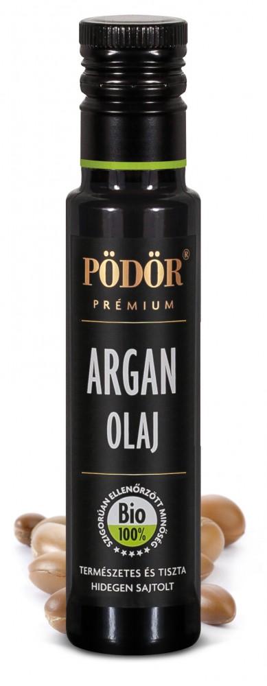 Argán olaj - Bio