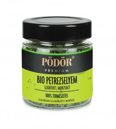 Bio petrezselyem - szárított, morzsolt_1