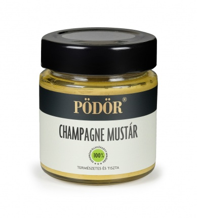 Champagne Mustár_1