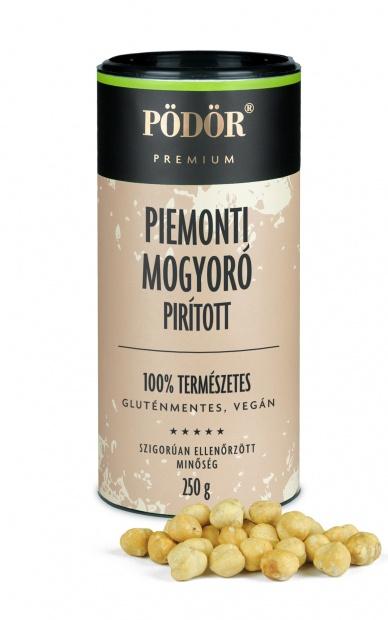 Piemonti mogyoró - pirított_2