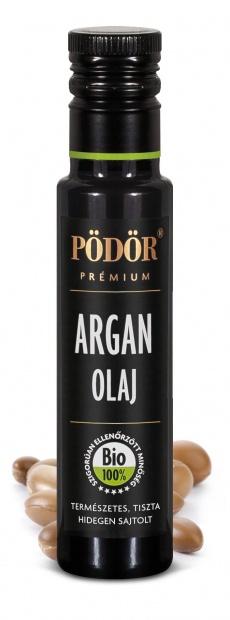 Bio argán olaj - hidegen sajtolt_1