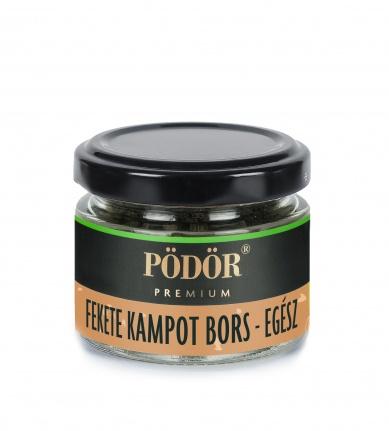 Fekete Kampot bors - egész_1