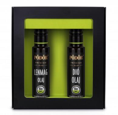 Omega-3 csomag - Bio