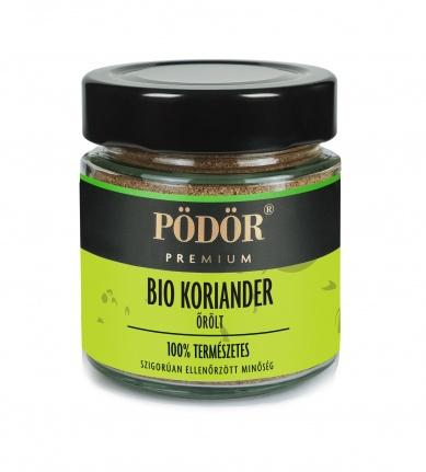Bio koriander - őrölt_1