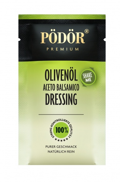 Olívaolaj - Aceto Balsamico dresszing_1