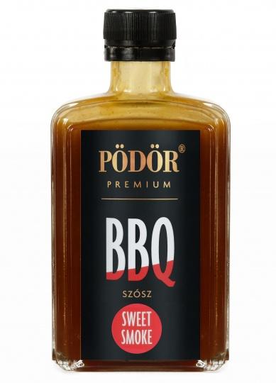 BBQ Szósz - Sweet Smoke_1