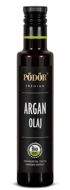 Bio argán olaj - hidegen sajtolt_2