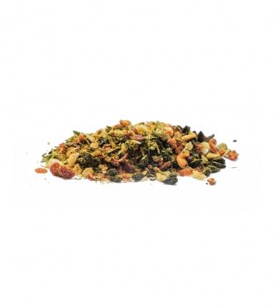 Bio zöldségmix - fűszerkeverék_2