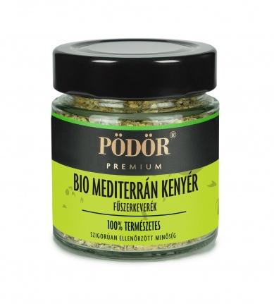Bio mediterrán kenyér - fűszerkeverék_1