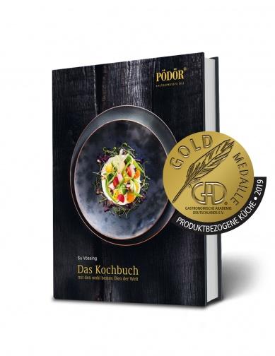 Szakácskönyv (Das Kochbuch) - német nyelvű_1