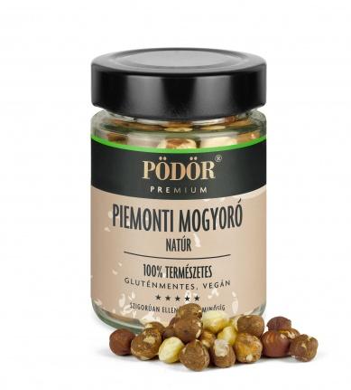 Piemonti mogyoró - natúr_1