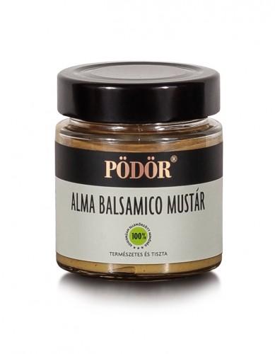 Alma balsamico mustár