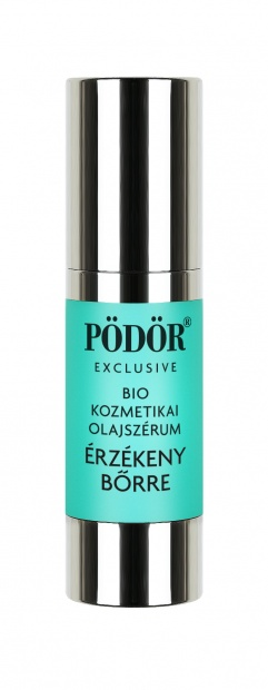 Bio kozmetikai olajszérum érzékeny bőrre_1