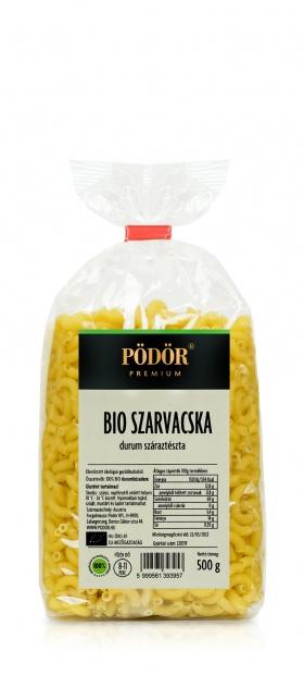 Bio durum szarvacska_1